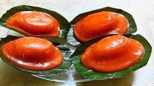 쿠알라룸푸르 중국 음식
