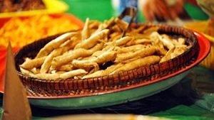 말레이시아 이슬람 음식
