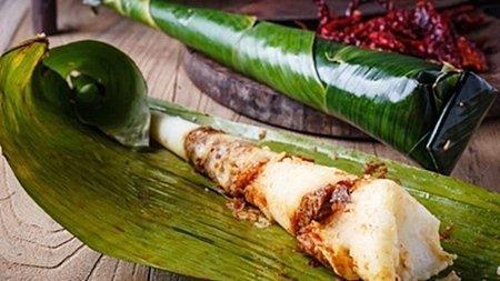 말레이시아 음식
