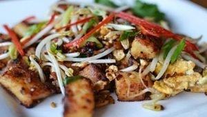 쿠알라룸푸르 음식