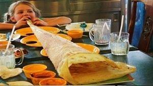 쿠알라룸푸르 인도 음식