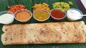 인도 음식