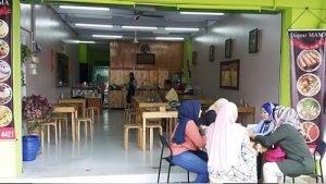 쿠알라룸푸르 이슬람 음식