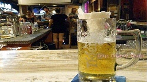랑카위 술집