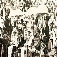 말레이시아 역사, 경제, 정치, 외교, 교육 요약