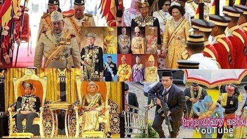 말레이시아 정치구조