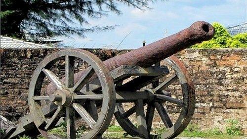 페낭 포트 콘웰리스 요새