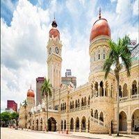 쿠알라룸푸르 지도 (한글), 자유여행 용
