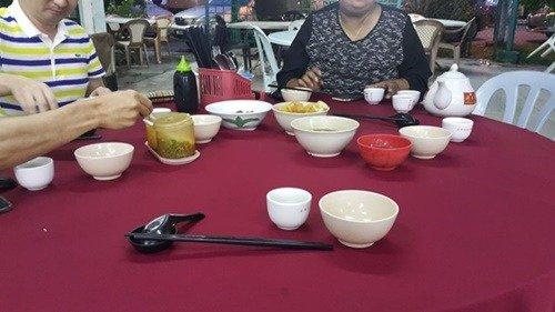 쿠아라룸푸르 맛집