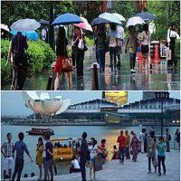 싱가포르 10월 날씨, 호텔, 항공, 심카드, 지도(한글)