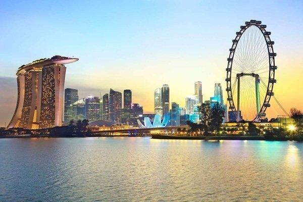 싱가포르 11월 날씨