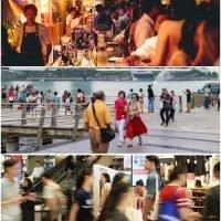 싱가포르 11월 날씨, 우기,  기후, 싱가포르 유심 팁