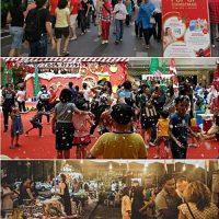 12월 랑카위 페낭, 쿠알라룸푸르 날씨, 유심, 기후, 여행 팁