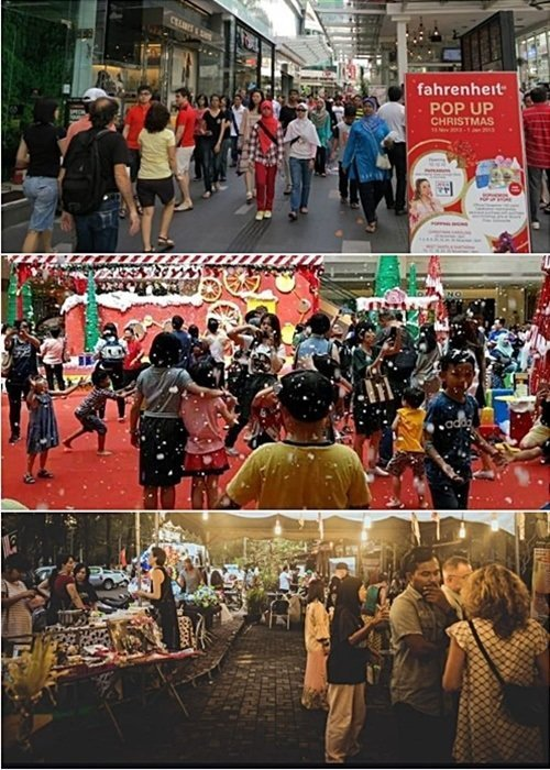 12월 쿠알라룸푸르 날씨 옷차림