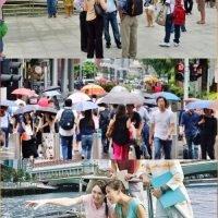 3월 싱가포르 날씨, 심카드, 호텔가격, 옷차림, 2020기후