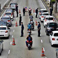 말레이시아 코로나 확진자, 입국 코타키나발루 관련 현황
