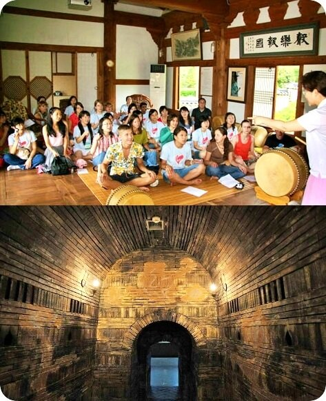 Gongju-tour-course